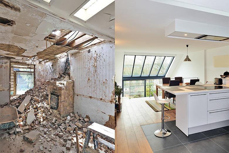 Home Renovation Richmond - William Gray Associates